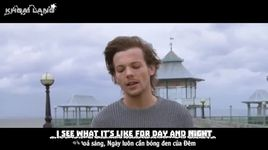 you & i (vietsub, kara) - one direction