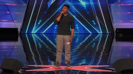 singer moves the judges to hug with stay cover (america's got talent 2014 - audition) - paul ieti - v.a