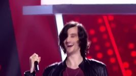 immigrant song (the voice australia 2014 - audition) - frank lakoudis - v.a