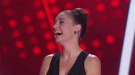 don't cry out loud (the voice australia 2014 - audition) - megan longhurst - v.a