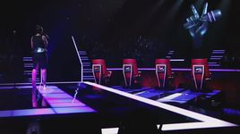 gravity (the voice australia 2014 - audition) - maybelle galuvao - v.a