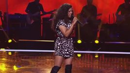girl on fire (the voice australia 2014 - sing-off) - chita henneberry - v.a