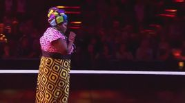 sex on fire (the voice australia 2014 - sing-off) - thando sikwila - v.a