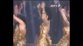one night only (tuyet dinh tranh 2014) - phuong vy