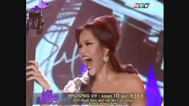 fever (tuyet dinh tranh 2014) - phuong vy