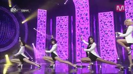 no way (140619 m countdown) - dang cap nhat
