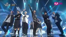 good luck & we up (140619 m countdown) - beast