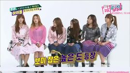 weekly idol (tap 142) (vietsub) - v.a, a pink