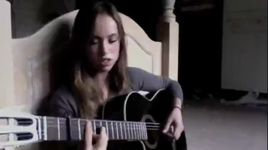 over the rainbow (cover) - jess greenberg