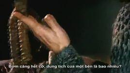 rong tu truyen thuyet den hien thuc (vietsub) (phan 1) - v.a
