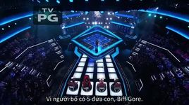 the voice us - season 6 (tap 1) (vietsub) - v.a