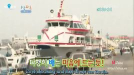 2 days 1 night - season 2 (tap 1 - phan 1) (vietsub) - v.a, kang ho dong