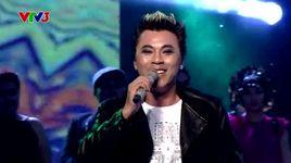 chiec khan pieu (nhan to bi an 2014) - dinh nguyen