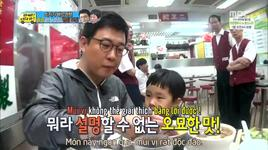 dad where are we going (season 2 - tap 19) (vietsub) - v.a