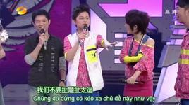 jay chou (happy camp - phan 2) (vietsub) - v.a, chau kiet luan (jay chou)