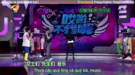 jay chou (happy camp - phan 3) (vietsub) - v.a, chau kiet luan (jay chou)