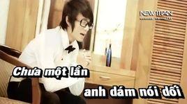 dang long (handmade clip) - thai lan vien