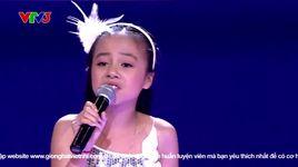 o tro (giong hat viet nhi 2014) - thai thi khanh huyen