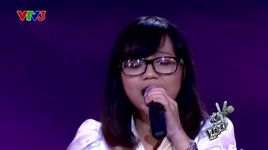 noi ay con tim ve (giong hat viet nhi 2014) - nguyen thi phuong thanh