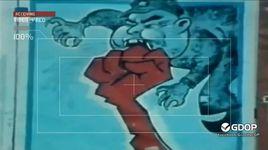 chien tranh bao ve bien gioi nam 1979 - v.a