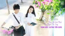 thoang buon ky niem (handmade clip) - huynh tan sang