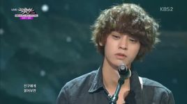 teenager (140627 music bank) - jung joon young