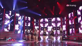 double kiss (140627 simply kpop) - lena park