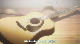 brave song (angel beats amv) (vietsub, kara) - tada aoi