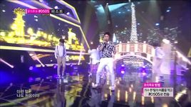 day 1 (140628 music core) - k.will