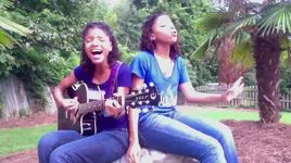 we are never ever getting back together (cover) - halle, chloe