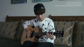 magic (coldplay guitar cover) - sungha jung
