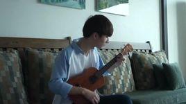 hotel california (eagles ukelele cover) - sungha jung