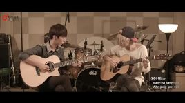 some (cover) - sungha jung