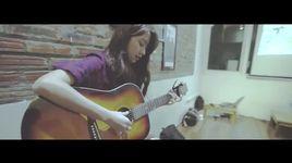 hoa nang (acoustic cover) - quynh anh