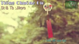 tieng chuong gio (lyric) - jikoro