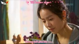 after a long time (rooftop prince ost) (vietsub, kara) - baek ji young