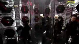 overdose (m! countdown) - exo-k
