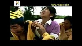 lk tha rang nhu the, rock chia xa (handmade clip) - ly hai