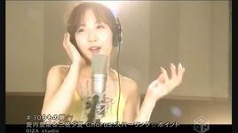 100 mono tobira (chorus & sparkling point  version) - rina aiuchi, u-ka saegusa