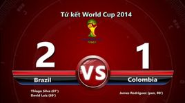 brazil 2-1 colombia: gia dat cua chien thang - v.a