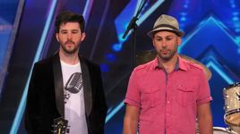 singer-songwriter has a hit with soulful original song (america's got talent 2014 - audition) - jonah smith - v.a