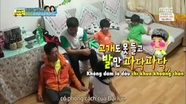 dad where are we going (season 2 - tap 21) (vietsub) - v.a