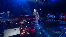 gap nhau lam ngo (live) - huong thuy