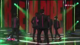 she ain't like that (140619 simply kpop) - m.pire