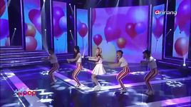 i'm different (140619 simply kpop) - nc.a