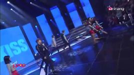 quit playing (140704 simply kpop) - u-kiss