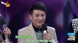 happy camp - chung han luong (phan 1) (vietsub) - v.a