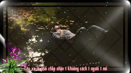 yeu xa (lyrics) - real pk