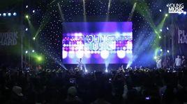 bang khuang (young music) - justatee