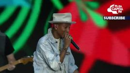 frontin' (summertime ball 2014) - pharrell williams